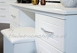 Assembled Bedroom Furniture - Ready assembled white bedroom furniture