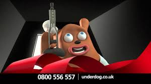 underdog national accident helpline