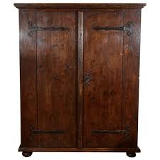 armoire furniture sale 17th century rustic german armoire for sale at 1stdibs