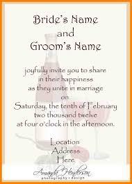 11 wedding invitation sample sales resumed