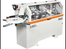 Woodworking Machinery Uk by New Casadei E450pm Compact Premilling Edgebander Scott Sargeant