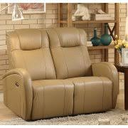 Power Reclining Loveseat Recliner Loveseat With Power