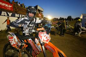 race motocross thursday night mx thursday night motocross 49th anniversary race