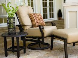 Swivel Wicker Patio Furniture by Swivel Wicker Patio Chairs Doherty House Best Design Swivel