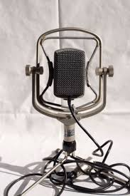Radio Microphone Talk And Music About 25 Best Vintage Microphone Ideas On Pinterest Singing