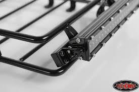 roof rack emergency light bar bar mount for roof racks