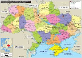map ukraine map of ukraine ucu school of ukrainian language and culture