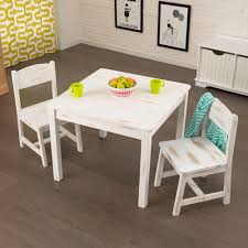 dining set kid craft table and chairs kidkraft farmhouse table