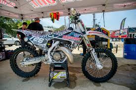 motocross push bike motocross action magazine mxa u0027s two stroke tuesday gared steinke