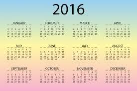 new year 2016 calendar pocket calendar indian festivals