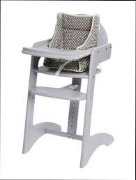 chaise vertbaudet chaise haute vertbaudet coussin chaise haute