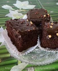 cuisine à 4 mains gâteau au chocolat trop gourmand cuisine cake and food