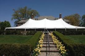 tent rentals pa wedding rentals in lancaster pa the knot