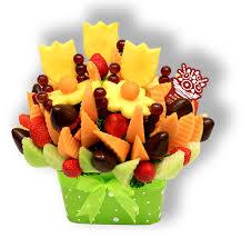 fruit bouquets delivery sweet feelings edible fruit arrangements 56 99