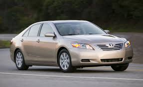 Nissan Altima Hybrid 2016 - 2009 toyota camry hybrid review reviews car and driver