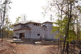 contemporary two story mid construction the frusterio home