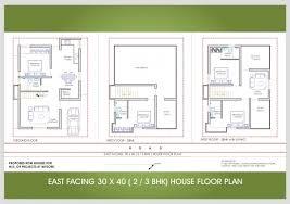 marvelous floor plan and elevation of flat roof villa kerala home