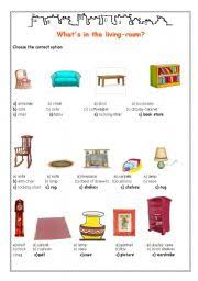 Living Room Furniture Names Living Room Furniture Words Thecreativescientist