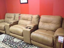 home theater seating loveseat recliner home theater seating floor model closeouts billiards and