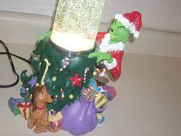 amazon com dr seuss how the grinch stole christmas glitter lava