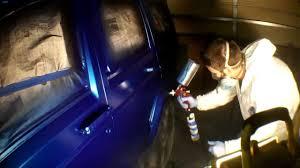 metallic blue jeep 1996 jeep cherokee fresh paint kemfx royal blue metallic youtube