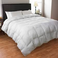 sleepbetter beyond down 300tc comforter filled with synthetic down