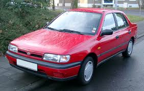 nissan sunny 2005 modified 1991 nissan sunny iii liftback n14 u2013 pictures information and