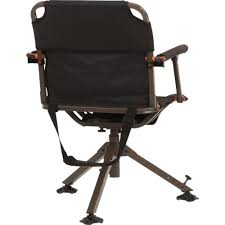 Best Hunting Chair Game Winner Pop Up Blind Chair Academy