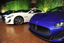 maserati snow maserati of manhattan unveils 2016 models with haute living