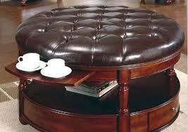 100 cushion ottoman coffee table furniture blue storage