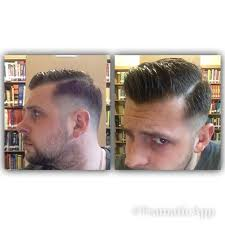 mens prohibition hairstyles the 25 best prohibition haircut ideas on pinterest short sides