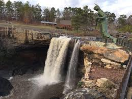 noccalula falls christmas lights 2017 gadsden alabama unfairly targeted by national media in roy moore