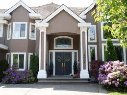 Painting Wood Windows White Inspiration Exterior Window Paint Colours Ideas Beutiful Home