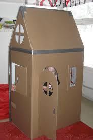 cardboard crafts for kids free but fun
