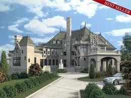build a castle with luxury home plan 72130 family home plans blog