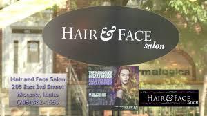 hair and face salon moscow idaho youtube