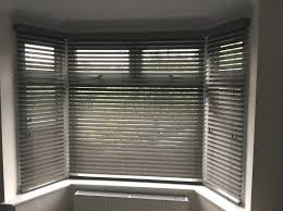 vertical blinds for square bay windows that curve craftmine co