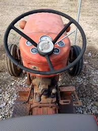 massey ferguson 50 gas farm tractor price equipment