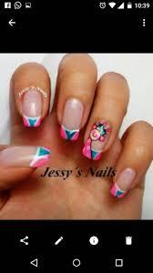 227 best decorado de uñas pao images on pinterest nail art