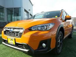 subaru orange new u0026 used ford lincoln subaru u0026 toyota dealerships serving