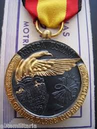 need help civil war german legion condor medal