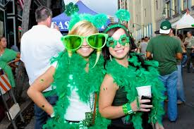 top 10 reasons to celebrate halfway to st patrick u0027s day