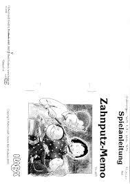 Haba Bad Rodach Bedienungsanleitung Haba 4571 Zahnputz Memo Seite 1 Von 7 Deutsch