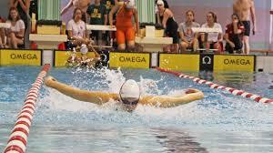 rseq swim championships day 2 mcgill garners golden trio adds