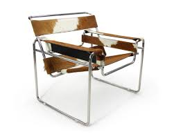 Mid Century Modern Desk Chair by Wassily Chair Marcel Breuer Mid Century Modern