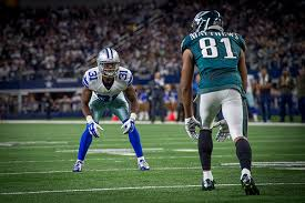 history the rivalry cowboys and eagles 5 points blue