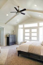 Lighting For Bedrooms Ceiling Great Lighting For Vaulted Ceilings With Exposed Beams Ideas