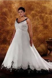 plus size wedding dresses cheap lovely large dresses in custom sizes