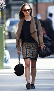 Middleton Pippa by Middleton In A Short Skirt Out In Chelsea April 2015