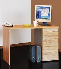 Schreibtisch Extra Lang Schreibtisch Tobi Mit 3 Schubkästen Kaufen Otto